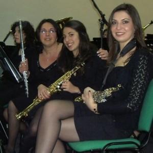 Concerto Cianciana 30-01-2011