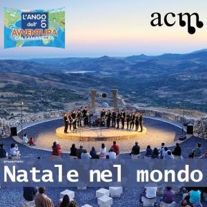 Natale nel mondo - Caltanissetta 14-12-2013