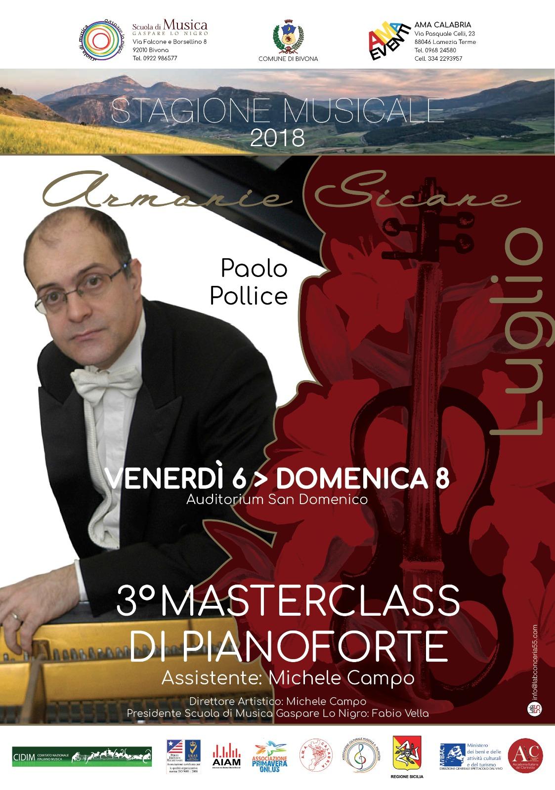 03 Masterclass Pianoforte