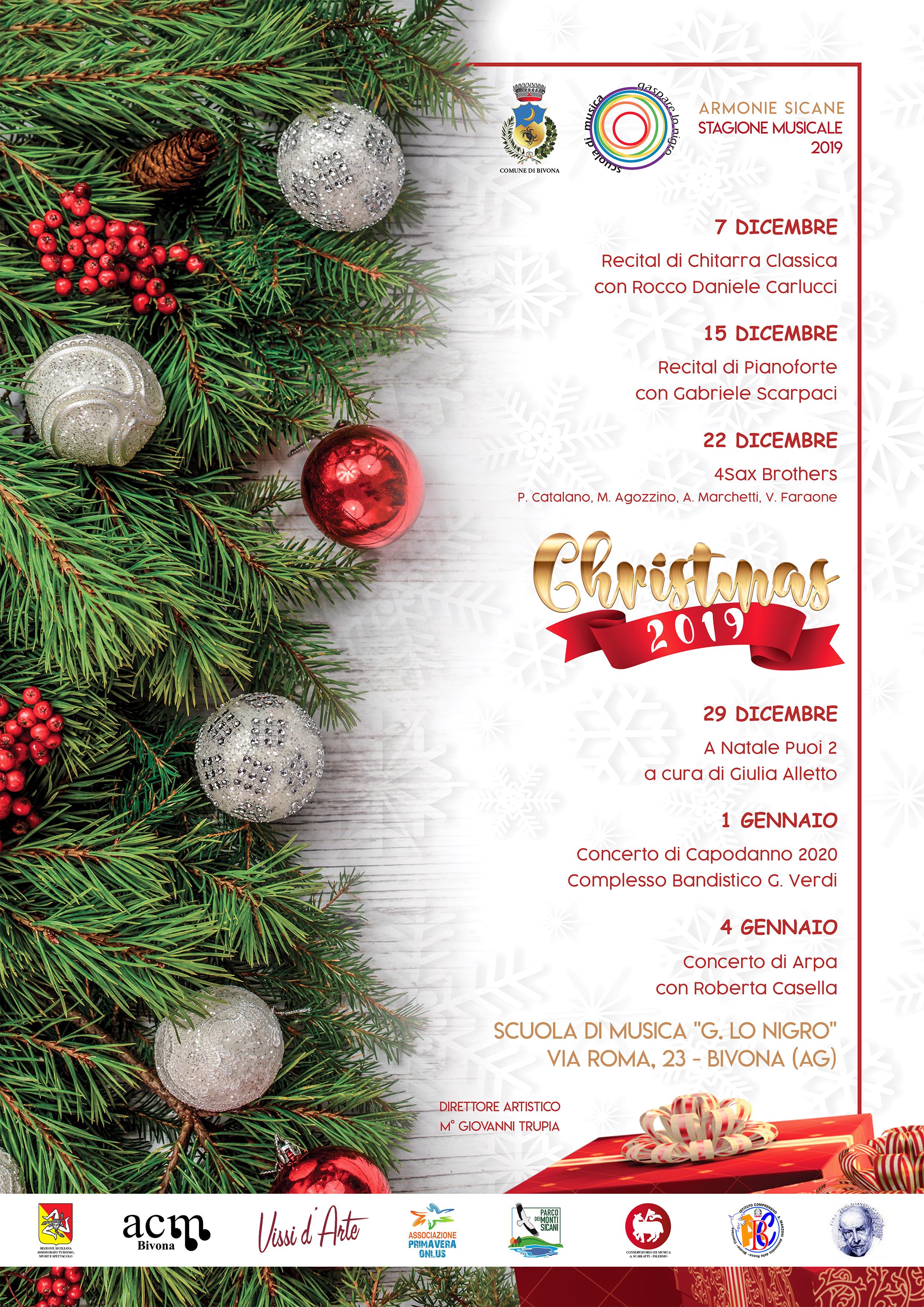 Eventi Natale 2019 A4 RGB