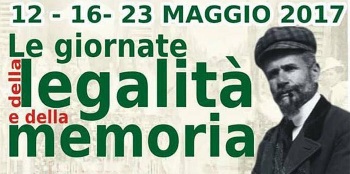 Le giornate della legalità e della memoria – S. Stefano Q.