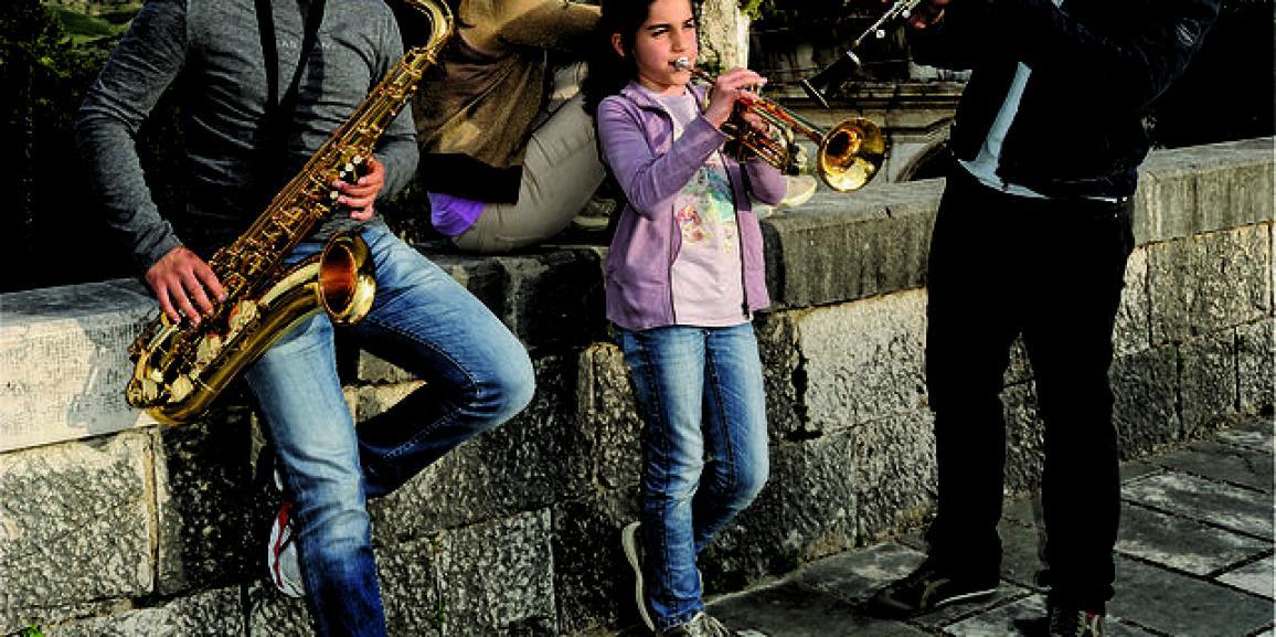 """Nasce la Scuola di Musica """"G. Lo Nigro"""""""