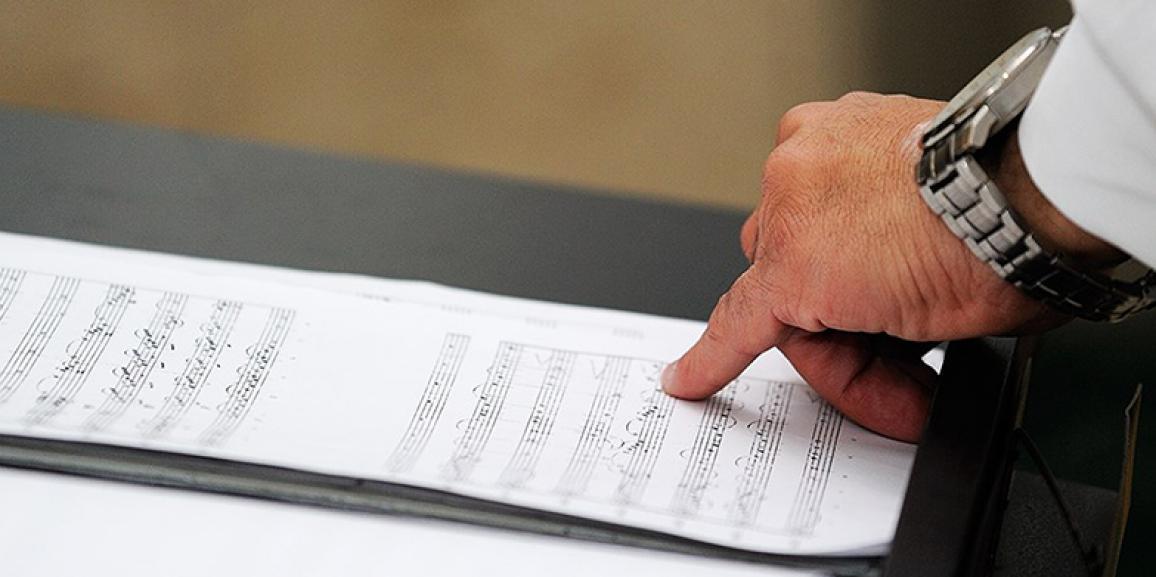 Regolamento convenzione Scuole di Musica – Conservatorio