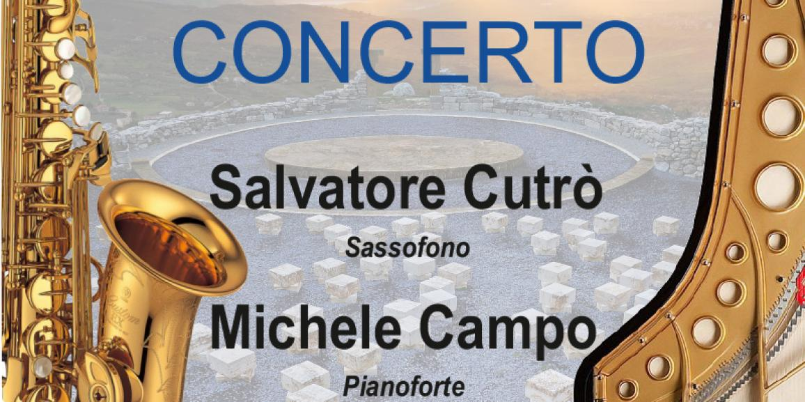 Concerto duo Cutrò – Campo