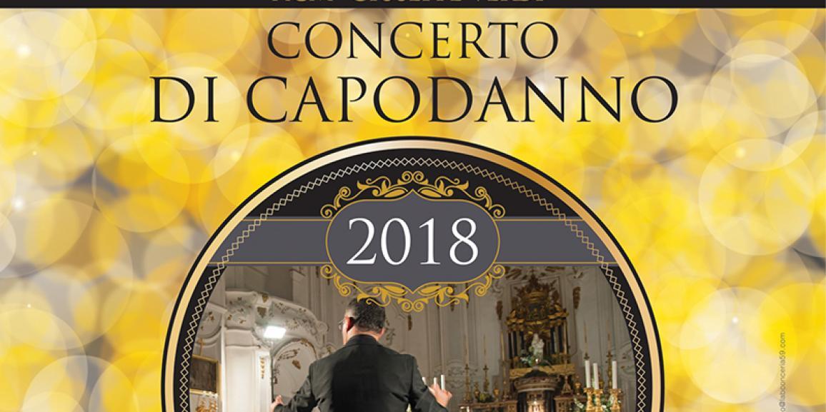 Concerto di Capodanno 2018
