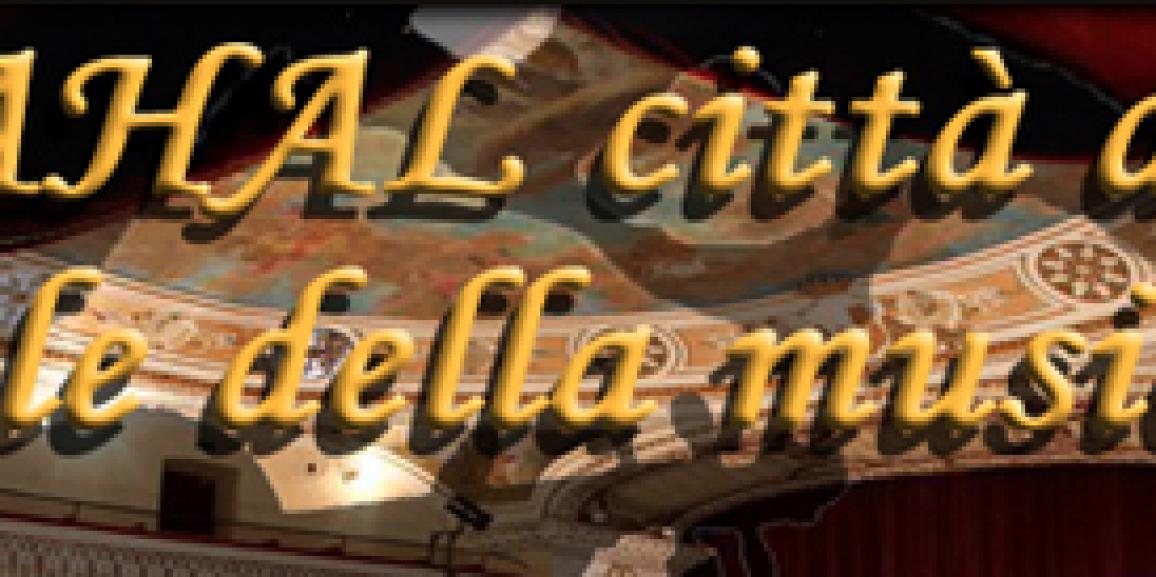 """IV Concorso Nazionale di Musica """"Rahal"""" Racalmuto"""