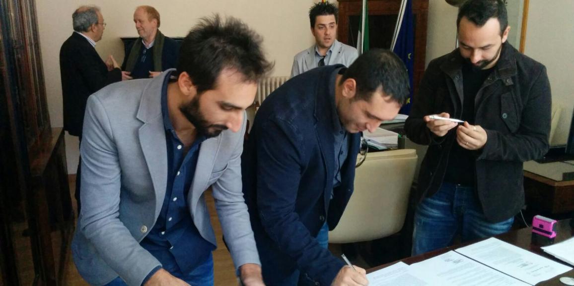 Accordo di rete Madonie-Monti Sicani-Nebrodi